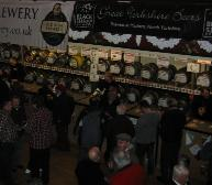 Pendle Beer Festival - Click to see large photo